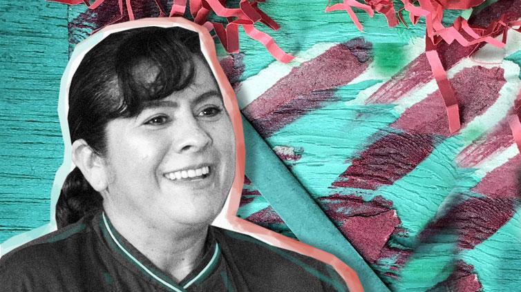 Leticia Nunez