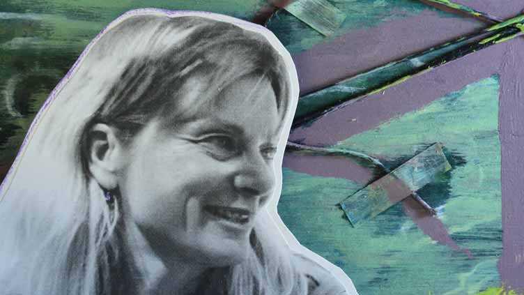 Lisa Eckert