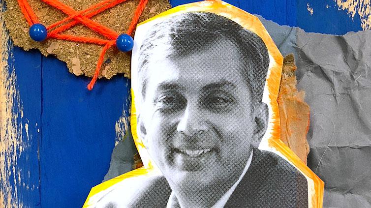 Mihir A. Desai