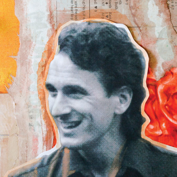 Antonio Sacre