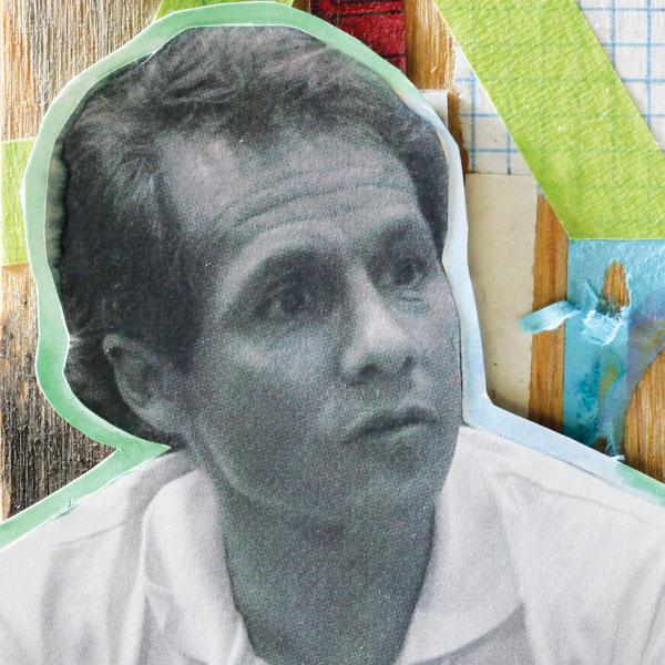 Bruce Schwab
