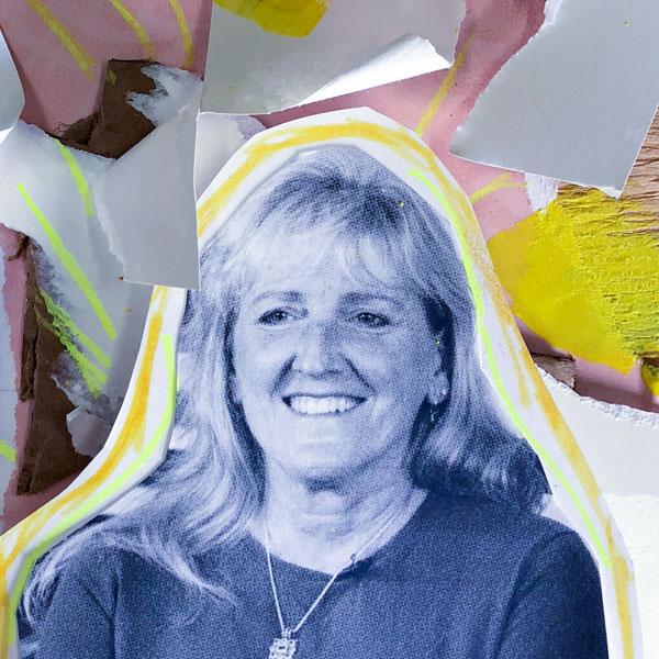 Carol Guzy