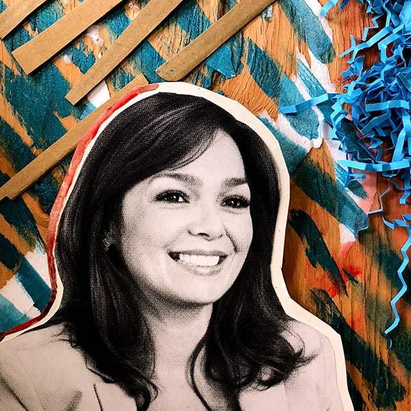 Elaine Del Valle