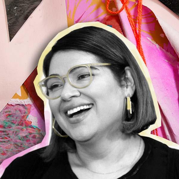 Ericka Flores