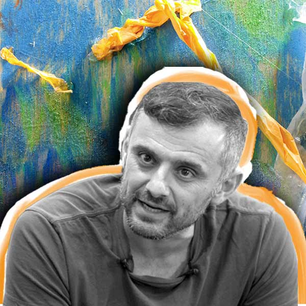 Photo of Gary Vaynerchuk