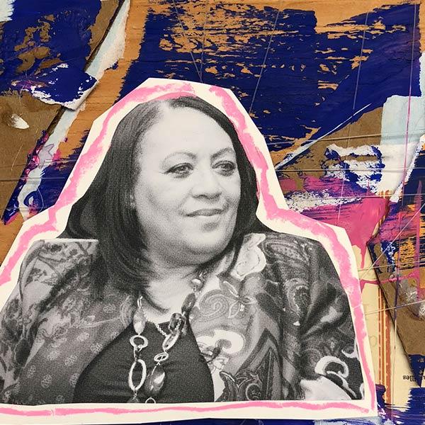 J. Elaine Marshall