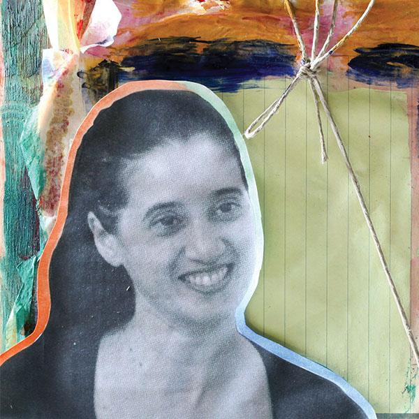 Liz Mandarano