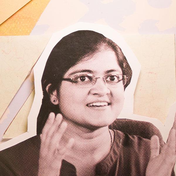 Mansi M. Kasliwal