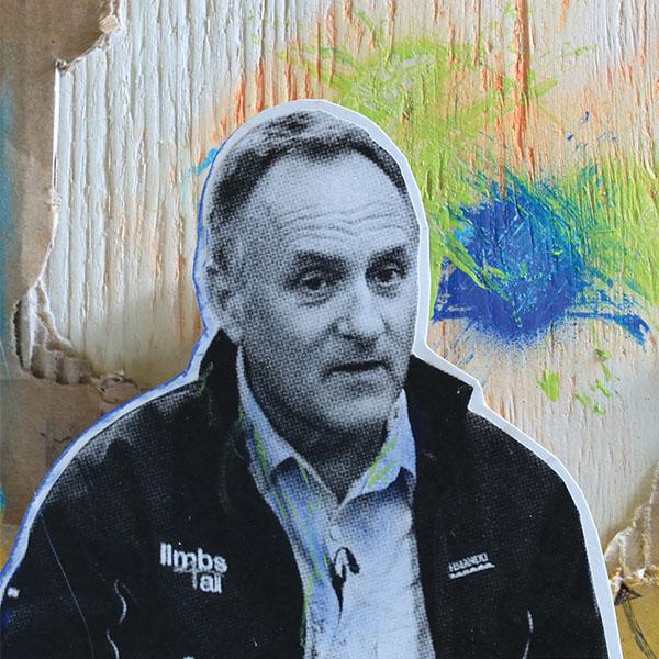 Mark Inglis