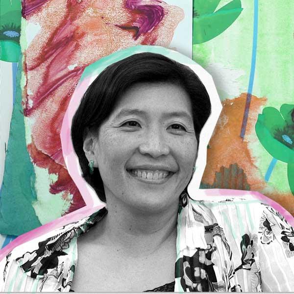 Noreen Fong