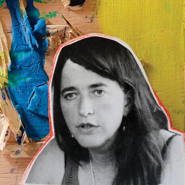 Sonja DeVries