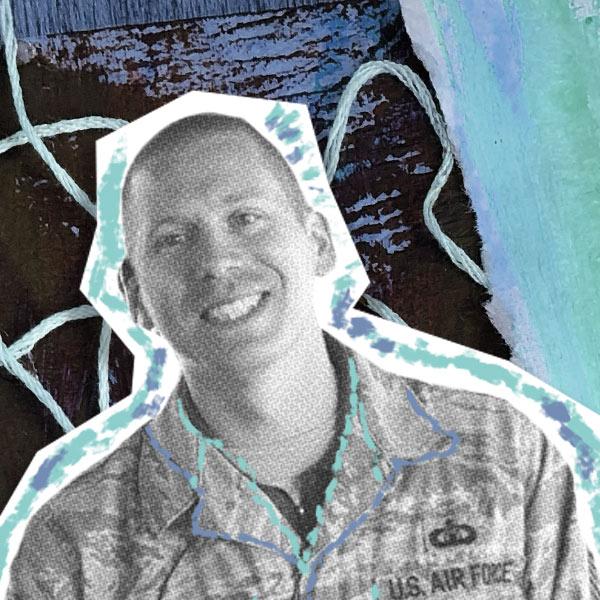 Tech. Sgt. Matthew Zellefrow