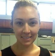 Kristine Delgado