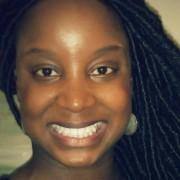 Ebony Wright