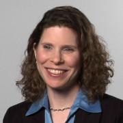 Rebecca Goldin